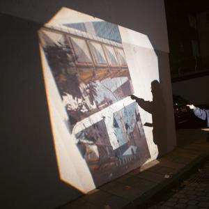 Lange Nacht der Museen Stuttgart - Ateliergemeinschaft Ue12