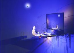 Lange Nacht der Museen Stuttgart - Atelierhaus im Schellenkoenig_Lukas Derow