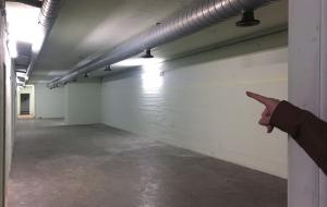 Lange Nacht der Museen Stuttgart - Bunker unter dem Diakonissenplatz2