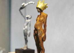 Lange Nacht der Museen Stuttgart - Galerie Bovistra Tim David Trillsam