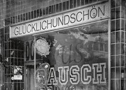 Lange Nacht der Museen Stuttgart - Gluecklichundschoen