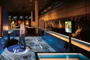 Lange Nacht der Museen Stuttgart - Haus der Geschichte Sonderausstellung