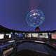 Lange Nacht der Museen Stuttgart - Planetarium Steuerpult