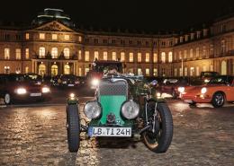 Lange Nacht der Museen Stuttgart - Rollendes Museum