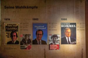 Lange Nacht der Museen Stuttgart - Stuttgart Manfred Rommel