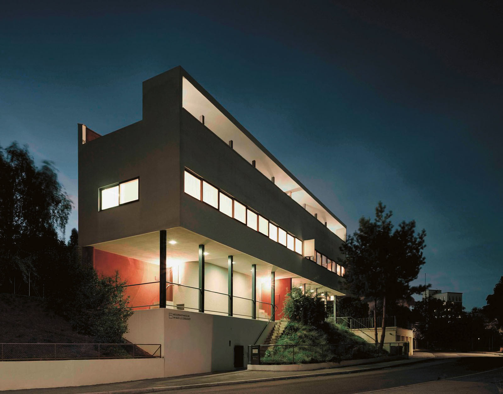 Lange Nacht der Museen Stuttgart - Weißenhofmuseum Aufmacherbild