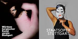 Lange Nacht der Museen Stuttgart - Wuerttembergischer Kunst Verein Performance