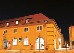 Lange Nacht der Museen Stuttgart - ifa Galerie Gebäude