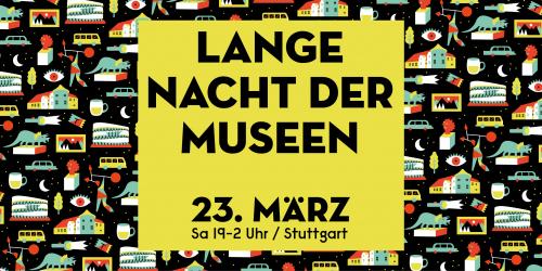 Pressemitteilung Lange Nacht der Museen 2019