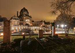 Lange Nacht der Museen Stuttgart - Pragfriedhof Aufmacherbild