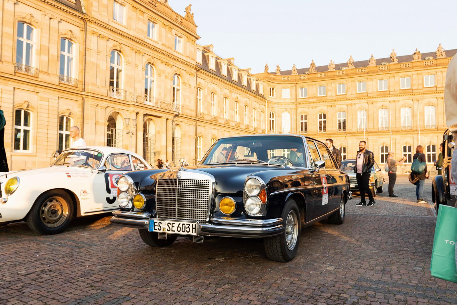 Lange Nacht der Museen Stuttgart - Dream Cars