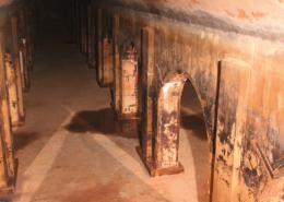Lange Nacht der Museen Stuttgart - Historische Trinkwasserkammern innen1