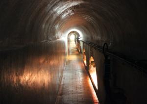 Lange Nacht der Museen Stuttgart - Historische Trinkwasserkammern innen2