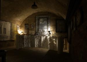 Lange Nacht der Museen Stuttgart - Katerkombi Gewölbe