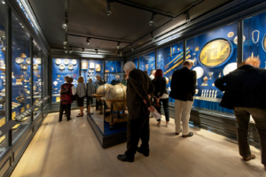 Lange Nacht der Museen Stuttgart - Landesmuseum Ausstellung wahre Schaetze