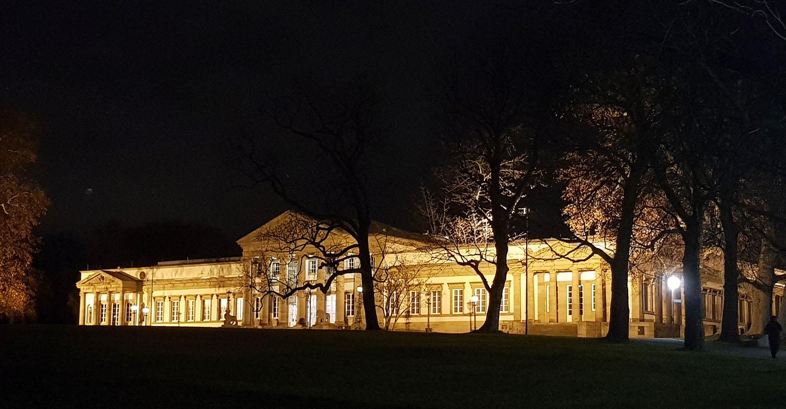 Lange Nacht der Museen Stuttgart - Museum Schloss Rosenstein Nacht