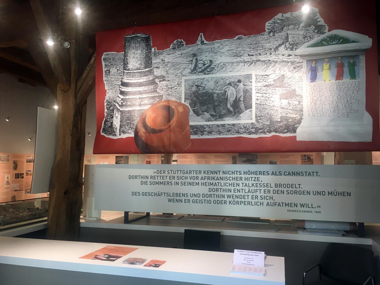 Lange Nacht der Museen Stuttgart - Stadtmuseum BC