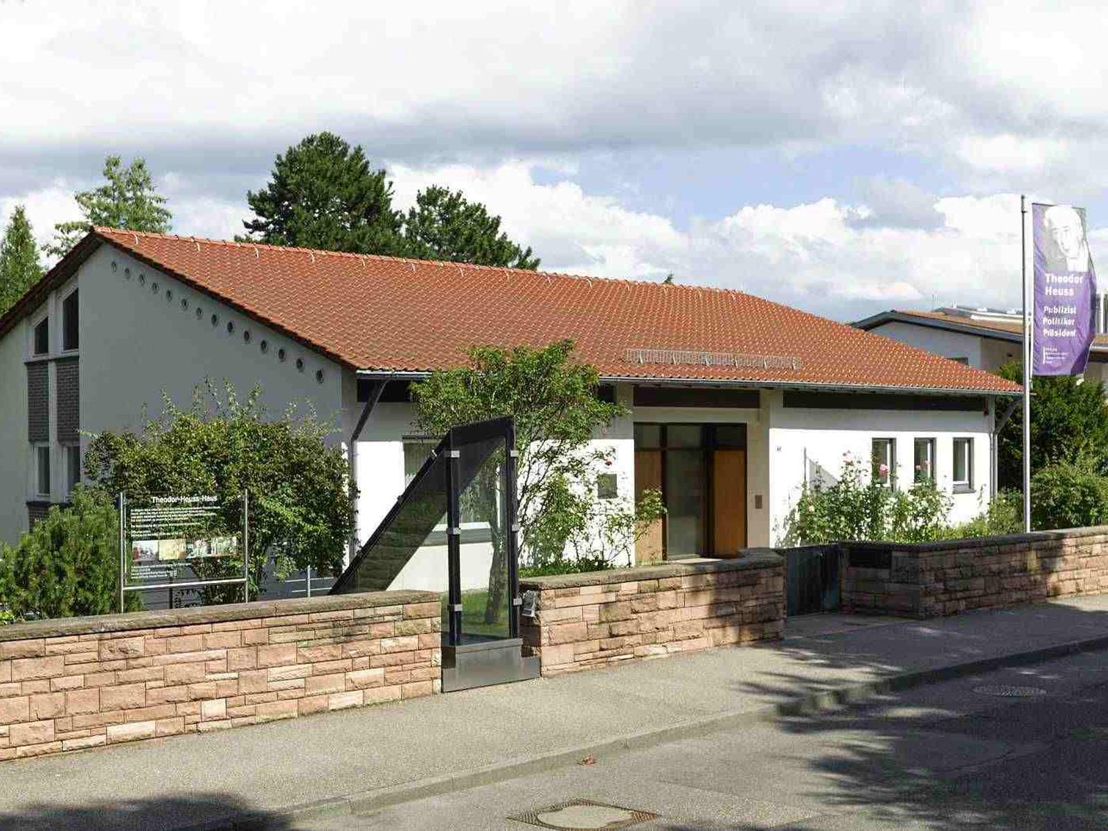 Lange Nacht der Museen Stuttgart - Theodor Heuss Haus