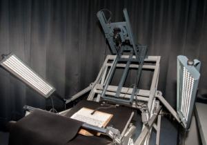 Lange Nacht der Museen Stuttgart - WLB Digitalisierungswerkstatt