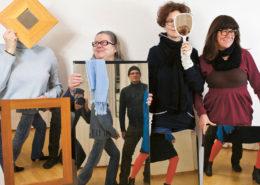 Lange Nacht der Museen Stuttgart - Atelier Stuttgart quer