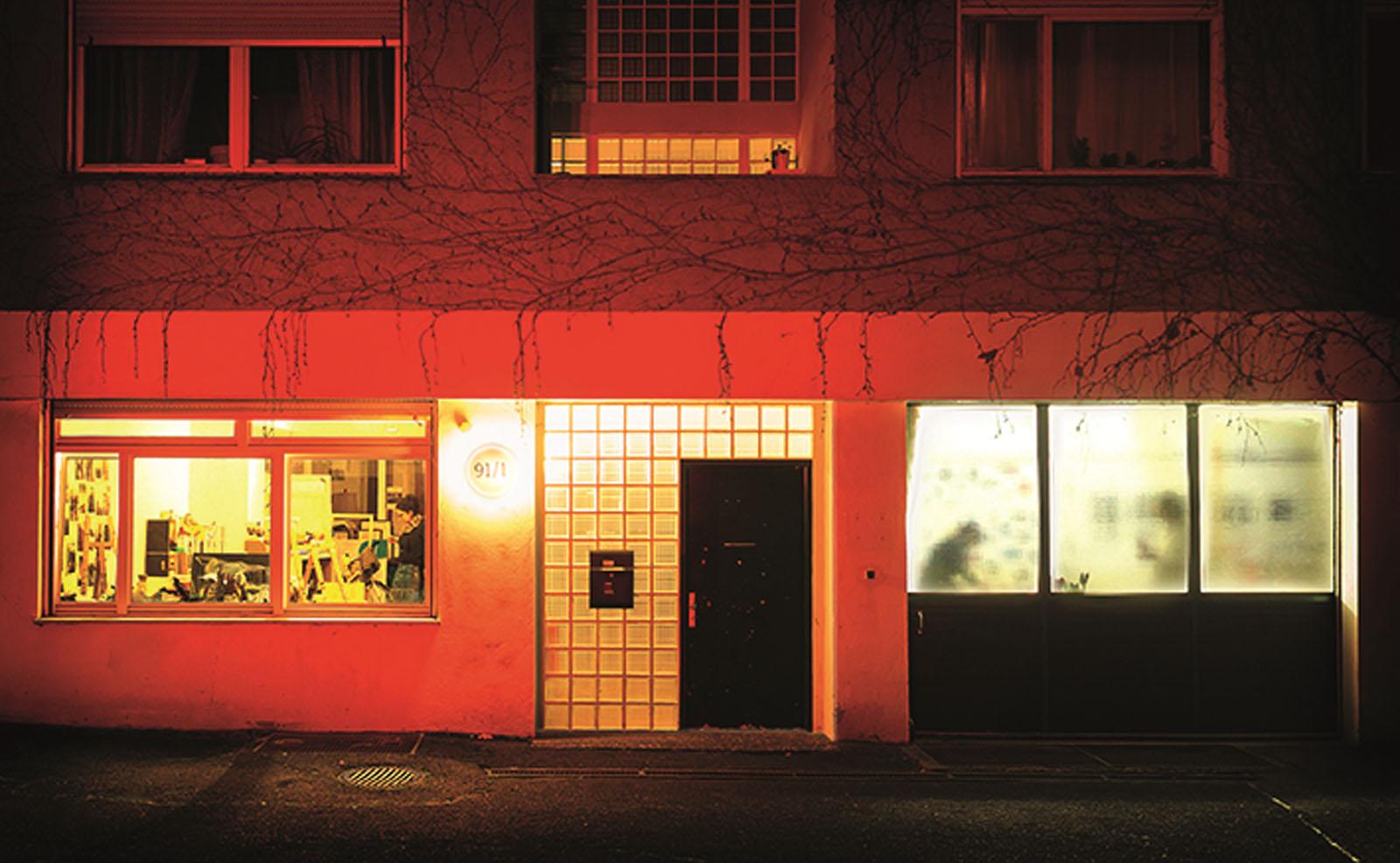 Lange Nacht der Museen Stuttgart - Ateliers im Westen