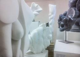 Lange Nacht der Museen Stuttgart - Bildhaueratelier Schiffers besondere Momente in Stein