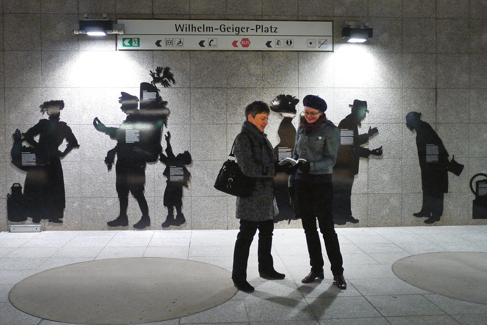 Lange Nacht der Museen Stuttgart - Feuerbacher Stadtgeschichten