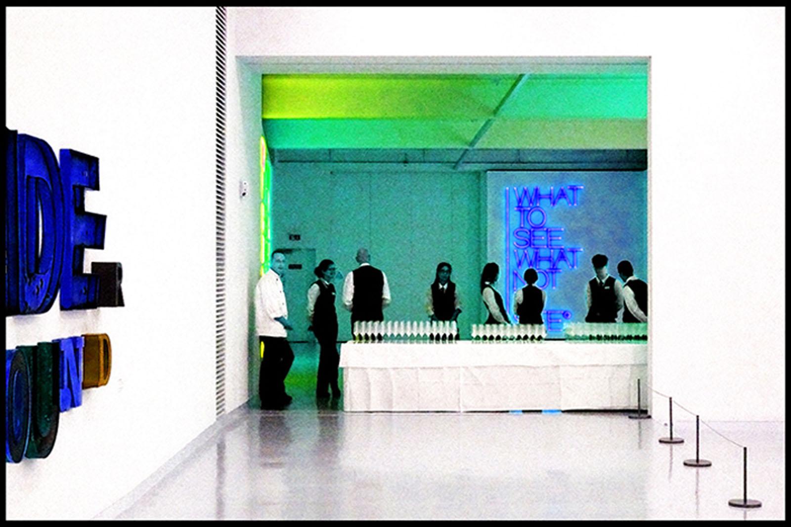 Lange Nacht der Museen Stuttgart - Galerie Pixxl Stylish Cool Selbstverliebt