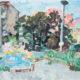 Lange Nacht der Museen Stuttgart - Galerienhaus Galerie Merkle Compositions