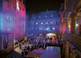 Lange Nacht der Museen Stuttgart - Haus der Musik im Fruchtkasten Aussenansicht 3