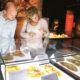 Lange Nacht der Museen Stuttgart - Koerperwelten in Schleyer Halle 1