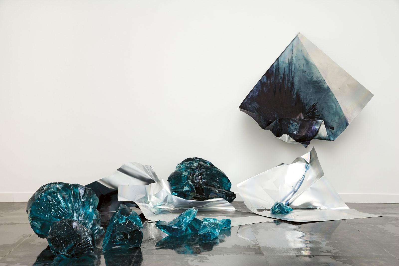Lange Nacht der Museen Stuttgart - Kunstmuseum Myriam Holme