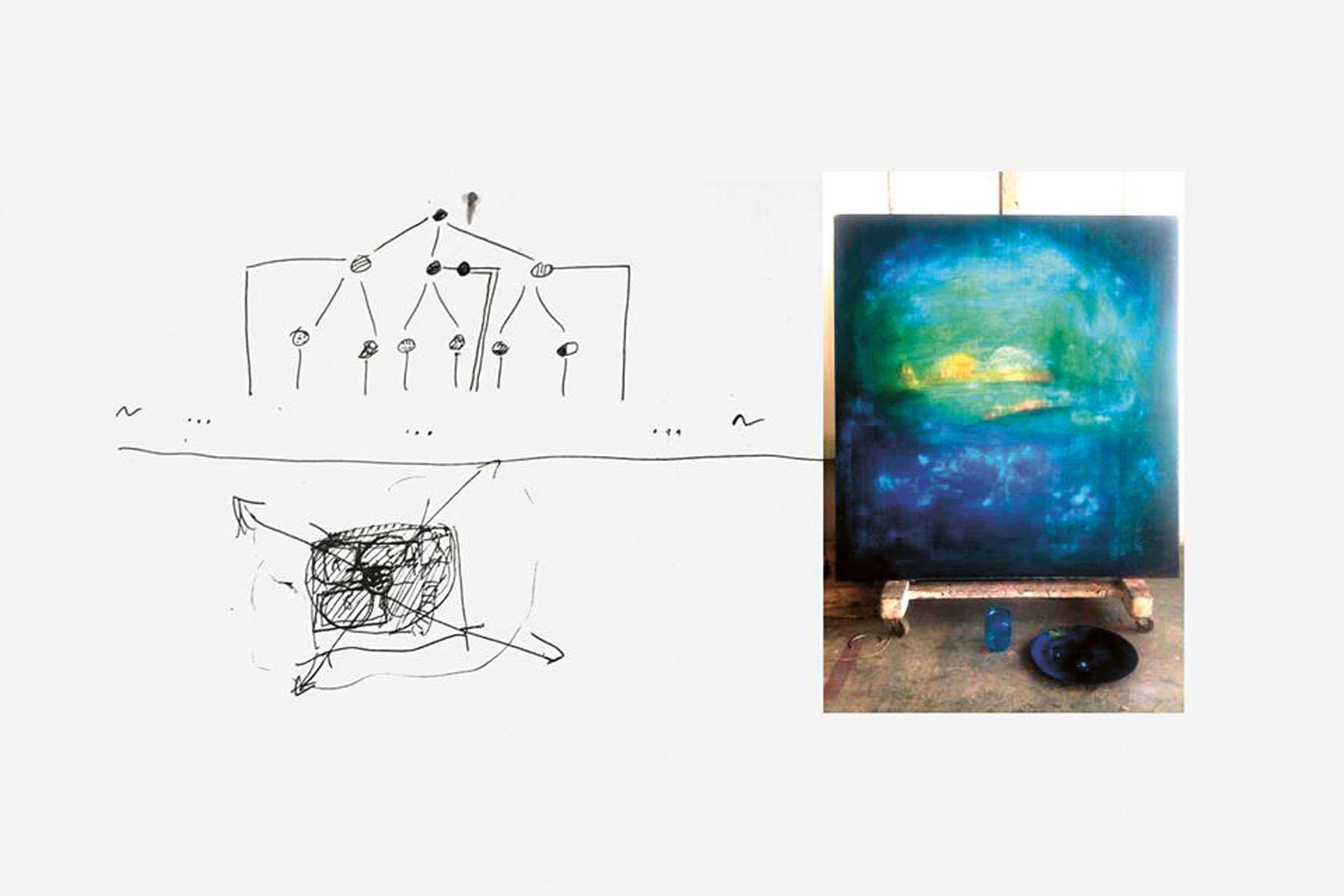 Lange Nacht der Museen Stuttgart - Kunstverein Wagenhalle Galerie Hausgeburt