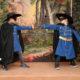 Lange Nacht der Museen Stuttgart - Landesmuseum Kinderausstellung Schwaben 1