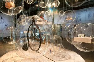 Lange Nacht der Museen Stuttgart - Landesmuseum Schwaben Ausstellung