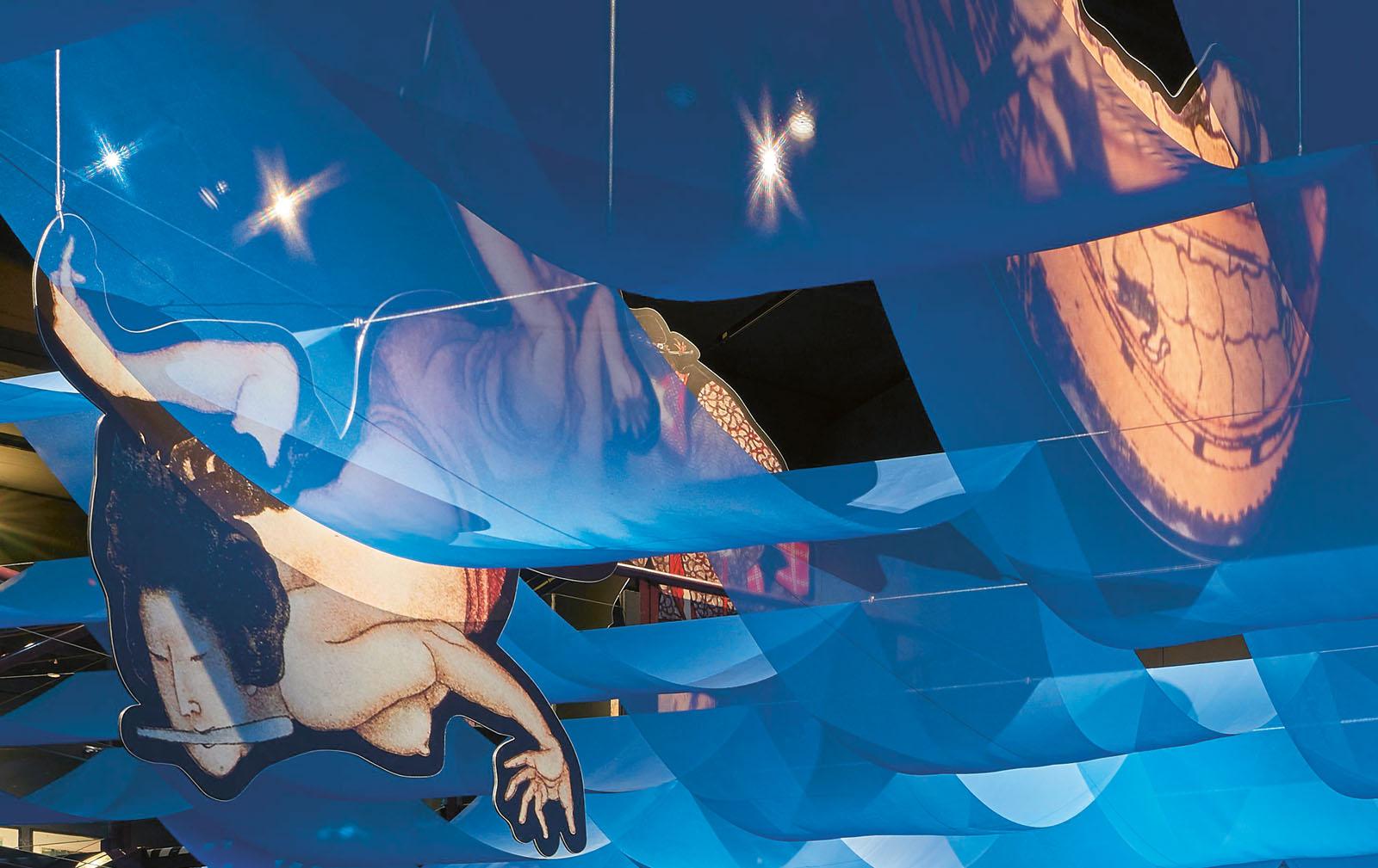 Lange Nacht der Museen Stuttgart - Linden Museum Sonderausstellung Japan