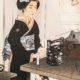 Lange Nacht der Museen Stuttgart - Linden Museum Teezeremonie beim Miyako Odori