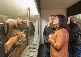 Lange Nacht der Museen Stuttgart - Polizeimuseum Fuehrung 2