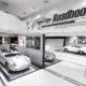 Lange Nacht der Museen Stuttgart - Porsche Museum Roadbook