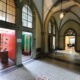 Lange Nacht der Museen Stuttgart - Pragfriedhof Innenansicht