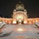 Lange Nacht der Museen Stuttgart - Pragfriedhof Krematorium