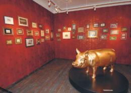 Lange Nacht der Museen Stuttgart - Schweinemuseum Sammlung 1