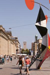 Lange Nacht der Museen Stuttgart - Stadtspaziergang Stuttgart Marketing