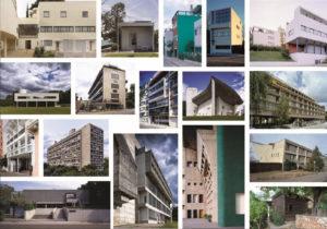 Lange Nacht der Museen Stuttgart - Weissenhofwerkstatt das architektonische Werk Le Corbusiers