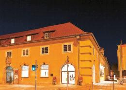 Lange Nacht der Museen Stuttgart - ifa Galerie Aussenansicht