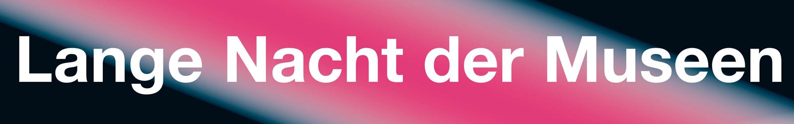 Lange Nacht der Museen Stuttgart