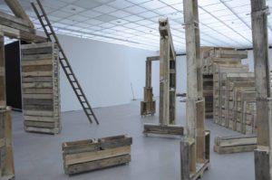 Lange Nacht der Museen Stuttgart - Wuerttembergischer Kunstverein ASI group Ehsan Fardjadniya