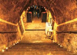 Lange Nacht der Museen Stuttgart - Bunker Untertuerkheim Aufmacherbild