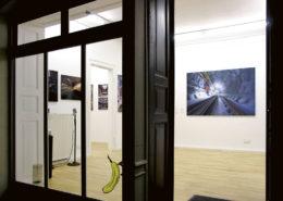 Lange Nacht der Museen Stuttgart - Die Raumgalerie Moeglichkeit 1