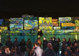 Lange Nacht der Museen Stuttgart - Hafen Aufmacherbild Moeglichkeit 1